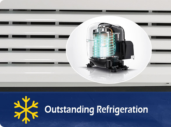 Outstanding Refrigeration   NW-LG268F-300F-350F-430F-660F glass door upright showcase